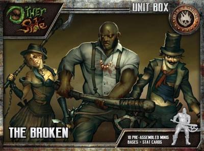 The Broken (10)