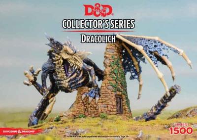 D&D Dracolich