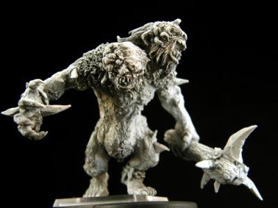 Chaos Troll III