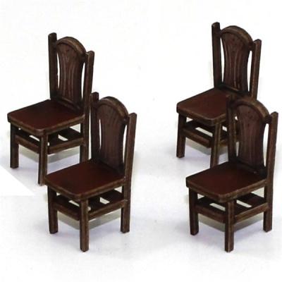 Sheaf Back Chair