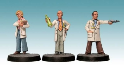 Scientists (3)