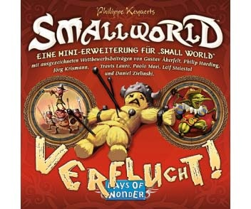 Small World - Verflucht!