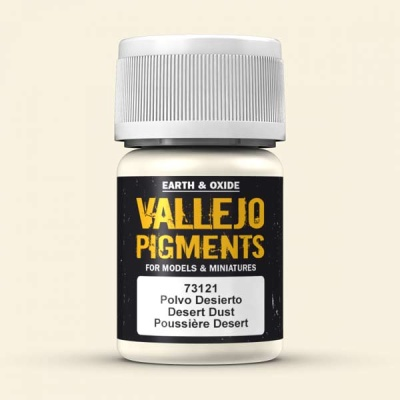 Vallejo Pigment Desert Dust 30ml