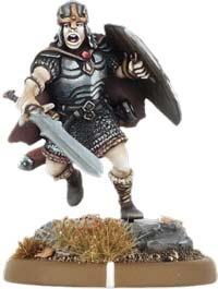 Geraint Nerthol, Teyrn of Cedweli