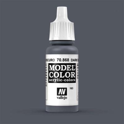 Model Color 163 Dunkel Seegrün (Dark Seagreen) (868)