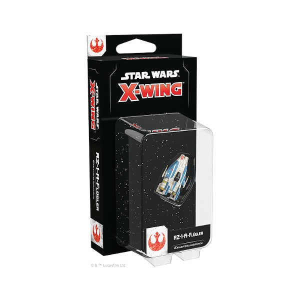 SW: X-Wing 2.Ed. - RZ-1-A-Flügler