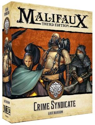 Malifaux (M3E): Crime Syndicate