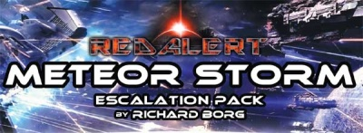 Red Alert:Meteor Storm Escalation Pack