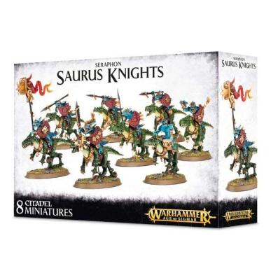 Saurus Knights (MO)
