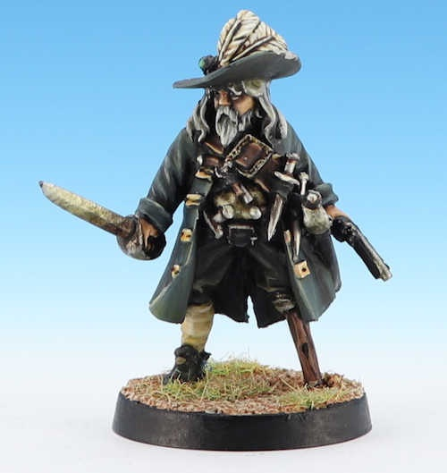 Captain McBride (1)