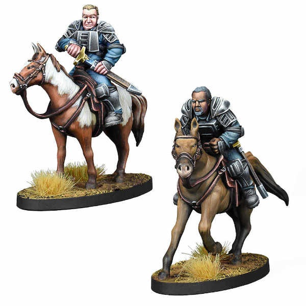 The Kingdon Taylor & Gus Booster