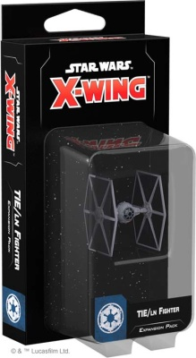 Star Wars: X-Wing 2.Ed. TIE/ln-Jäger