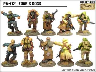 Zone's Dogs (5)