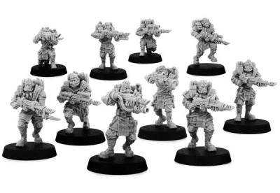 Imperial Soldier Dead Dog Squad (10)