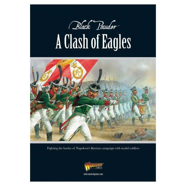 A Clash of Eagles (Napoleonic Supplement)