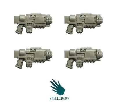 Gravity Guns (4)