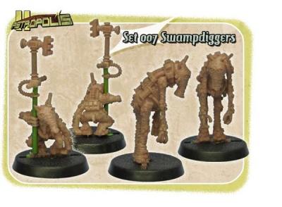 Swampdiggers (2)