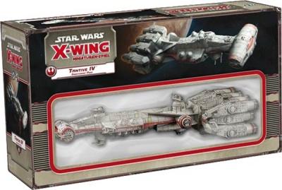 Star Wars X-Wing: Tantive IV Erweiterung-Pack