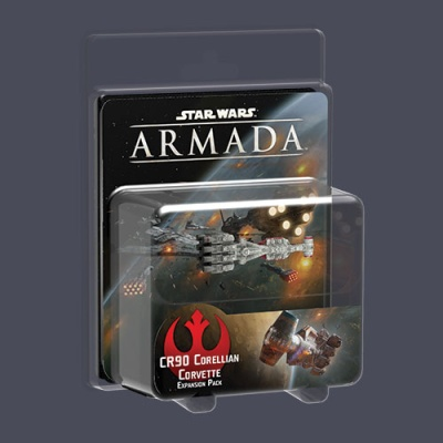 Star Wars Armada: CR90-Corellianische Korvette