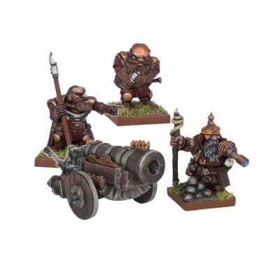 Dwarf Bombard (4)