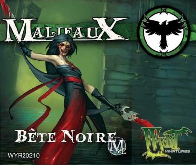 Bete Noire (1)