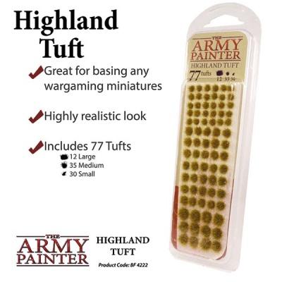 Battlefields: Highland Tuft (2019)