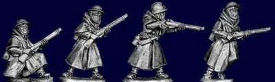 Goumier Riflemen I (4)