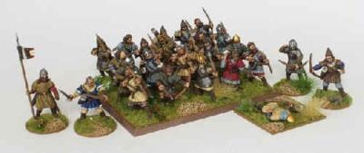 Medieval Archers (28)