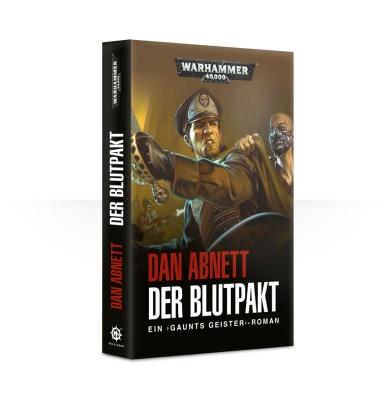 Gaunts Geister: Der Blutpakt (Taschenbuch)