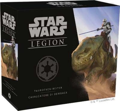 SW: Legion - Taurücken-Reiter