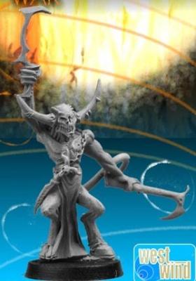 Shroud Demon Assassin