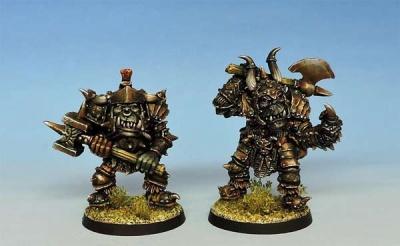 Iron Orcs #1 (2)