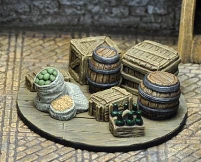 Adventurers' Stores