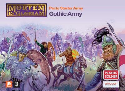 Mortem et Gloriam Gothic Pacto Starter Army