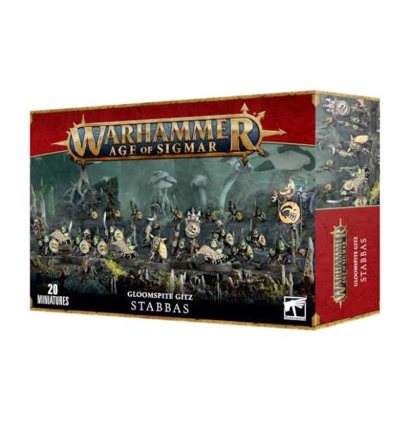 Moonclan Grots