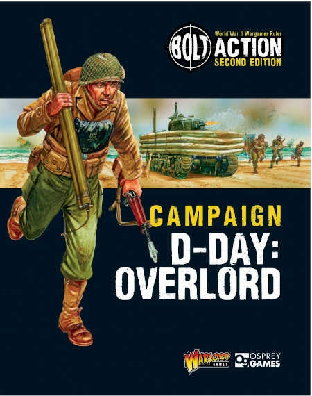 Campaign: D-Day Overlord