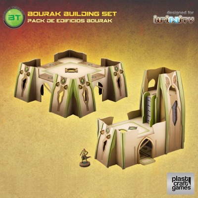 BOURAK Bourak Building Set