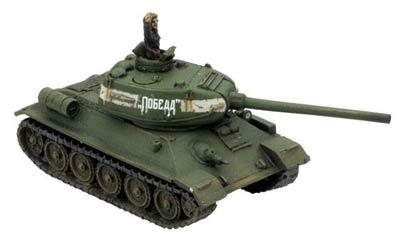 T34/85 Obr 1944