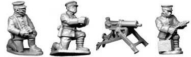 Chinese Machine-Gun