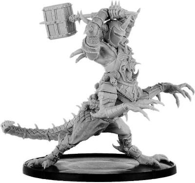 Kholukk, Ogre Drake of the Grimwald