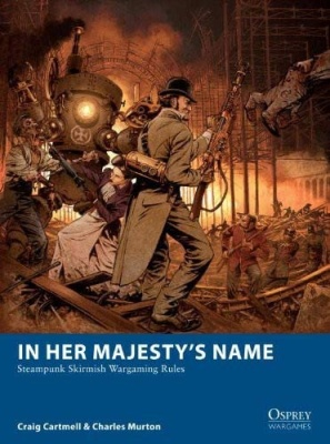 In Her Majesty's Name Rulebook