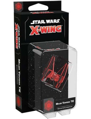 SW: X-Wing 2.Ed. Major Vonregs