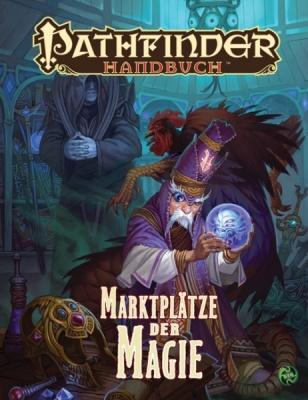 Handbuch: Marktplätze der Magie