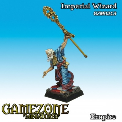 Imperial Wizard (1)
