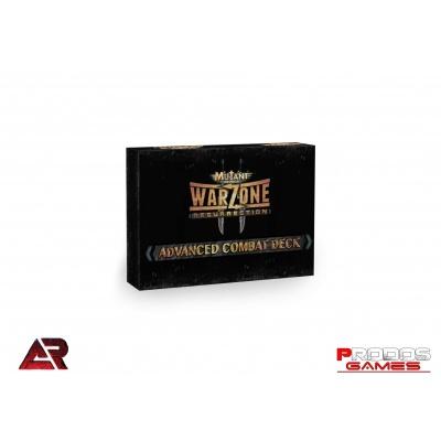 Warzone 2.0 Advanced Combat Deck