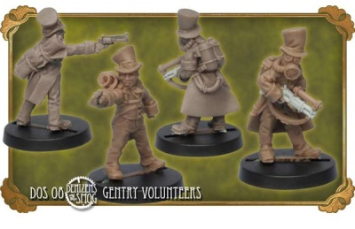 Gentry Volunteers (2)