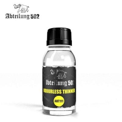 Odourless Thinner 100 ml