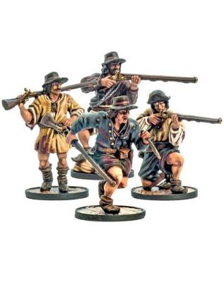 Boucaniers Unit