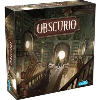 Obscurio - DE