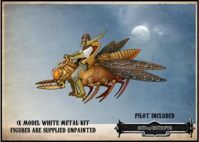 Ornithopter (1)